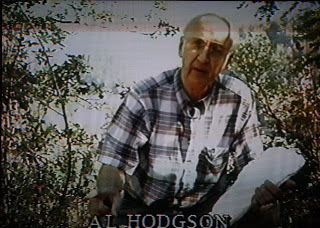 Al Hodgson AE