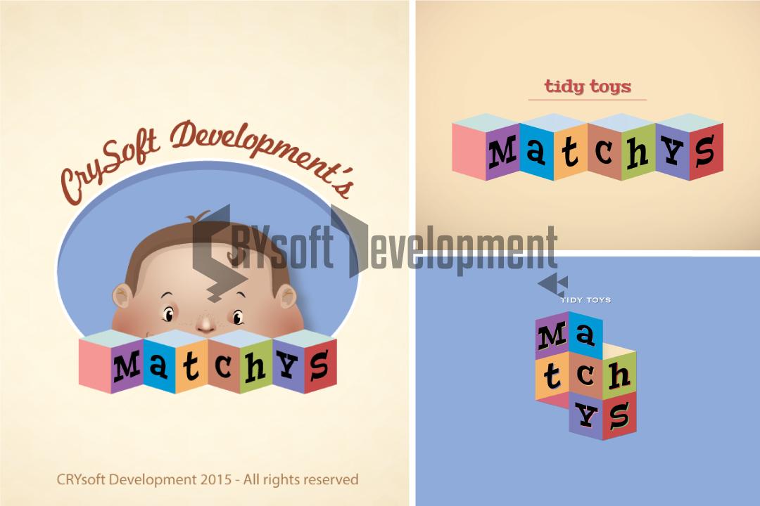 MatchYS logotype