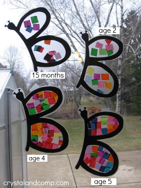 Letter B Preschool Craft Activities