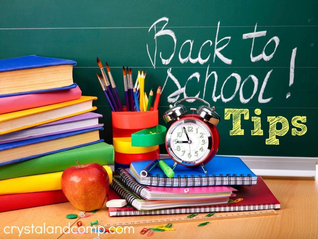 back to school tips for busy families crystalandcomp