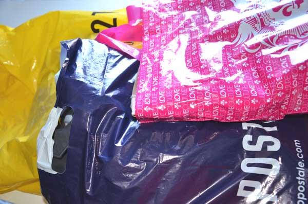 Labor Day shopping Haul