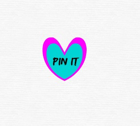 Create your own PIN IT button