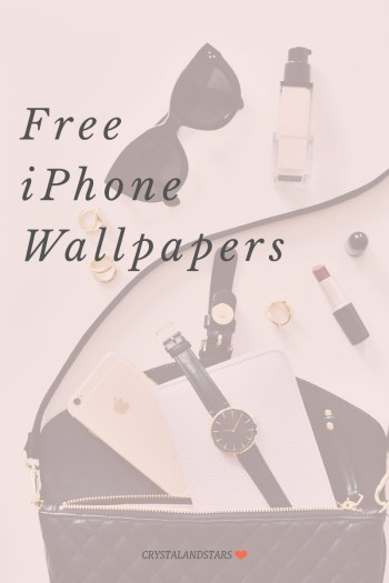 Free iPhone wallpapers