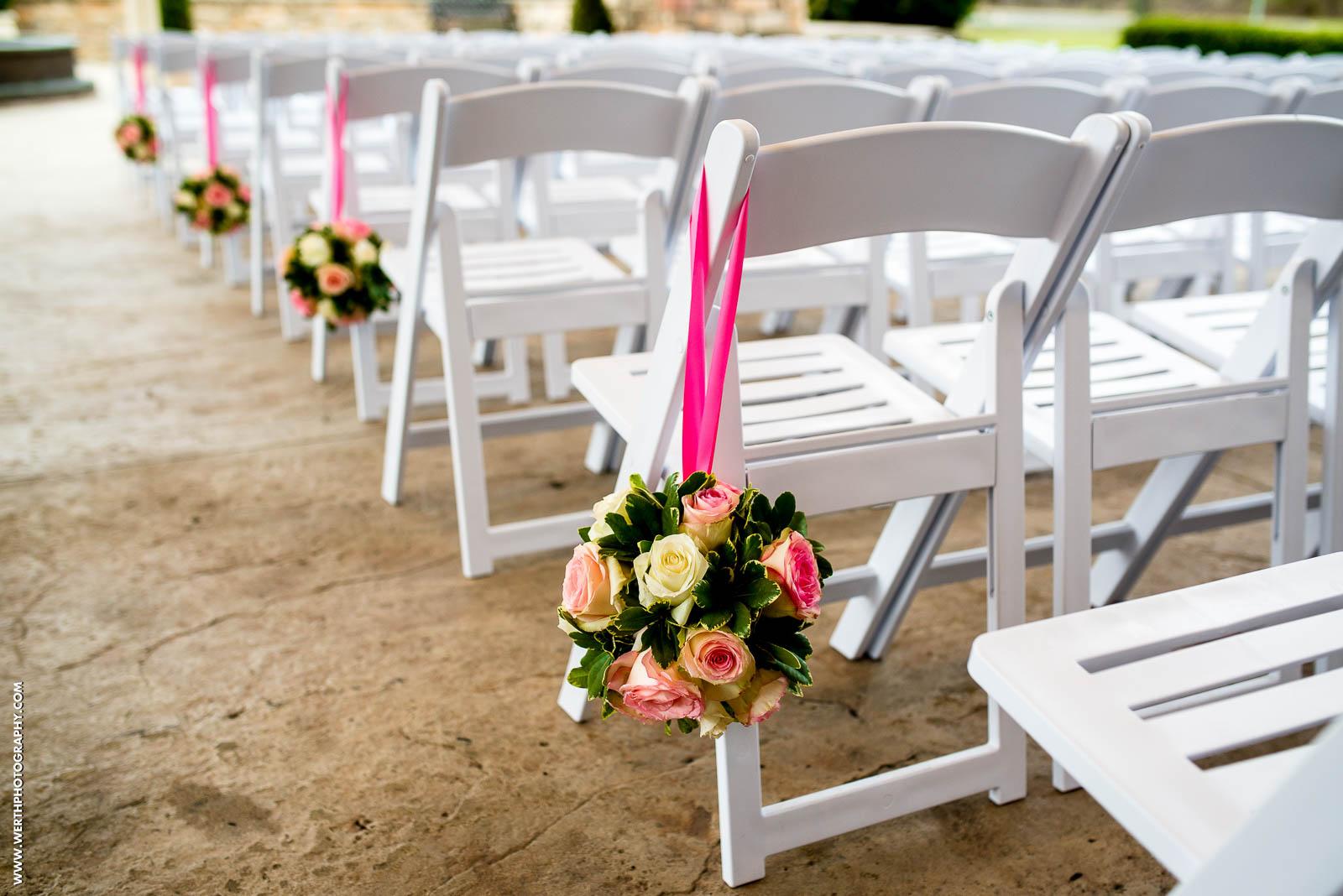 wedding ceremony aisle ideas
