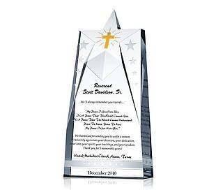 Personalized Christian Gifts Engraved and Made From