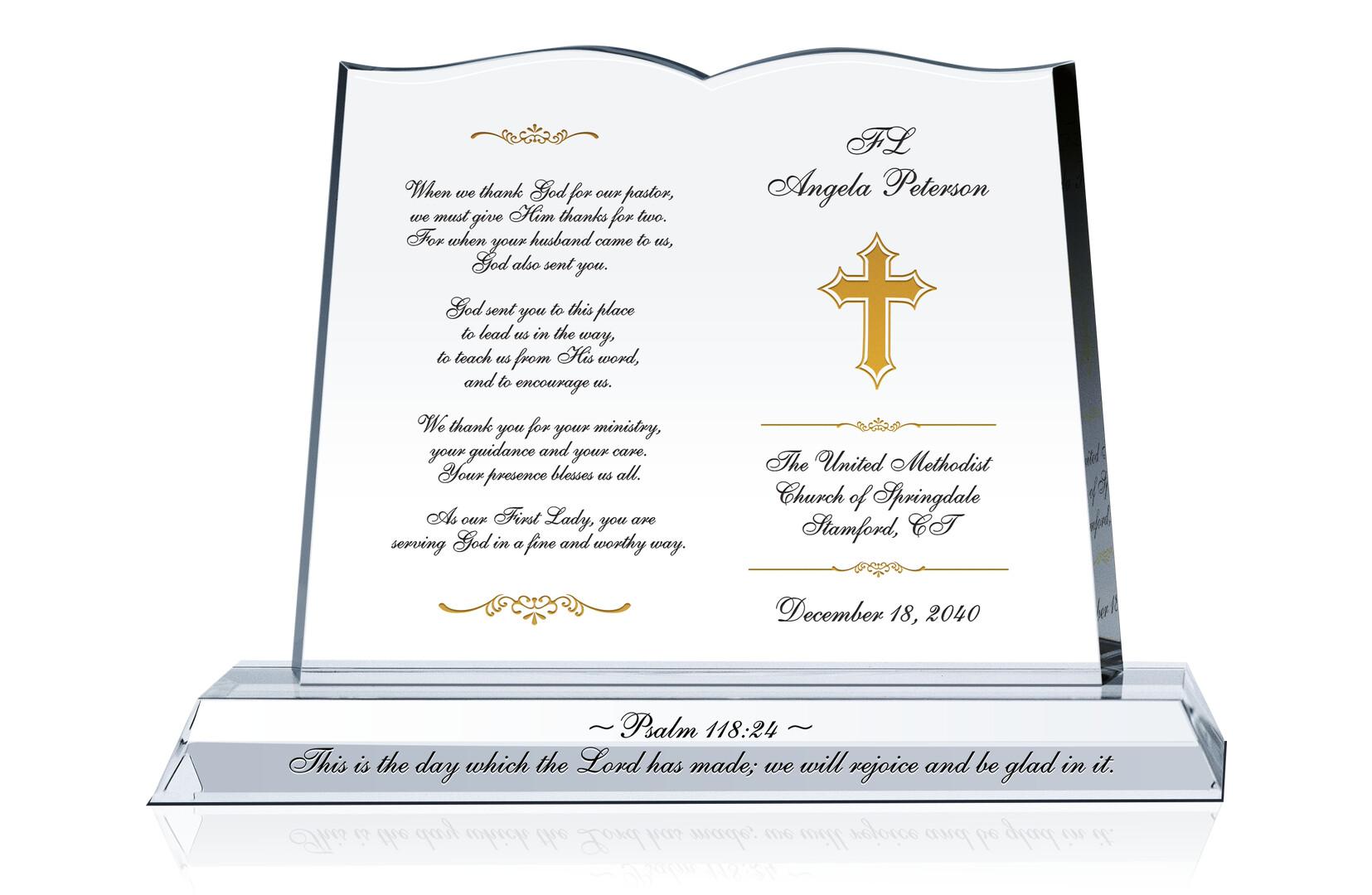 Christian Anniversary Poems