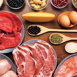 5 Myths About High Protein Foods You Shouldn't Believe