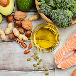 Omega 3s Are Great! But Why Are They So Good For Your Health?