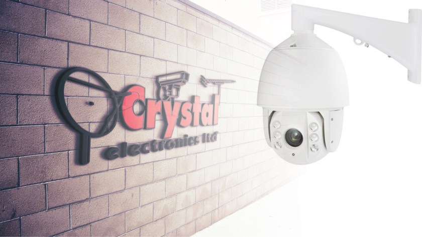 Crystal Electronics Security