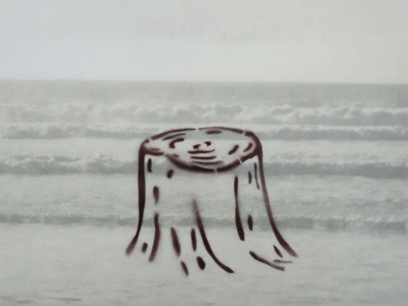 Oceana Art Gallery Coastal Wood Show