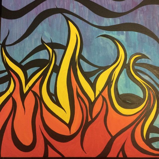 My_Inferno_by_Mark_Bray - 8