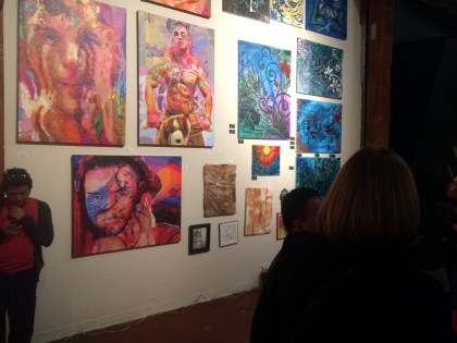 Luis_Marroquin_At_Chocolate_Show - 6