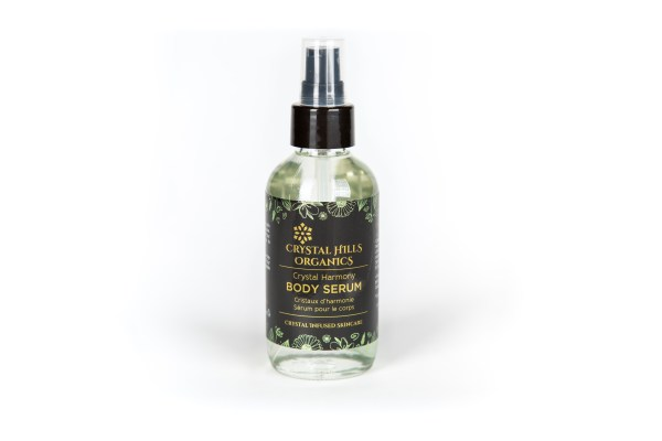 Crystal Harmony Body Serum