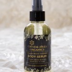 Crystal Moon Goddess Body Serum