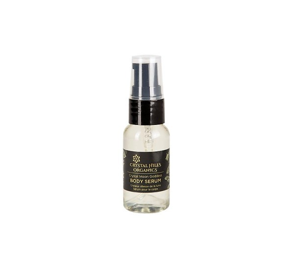 Crystal Moon Goddess Travel Serum