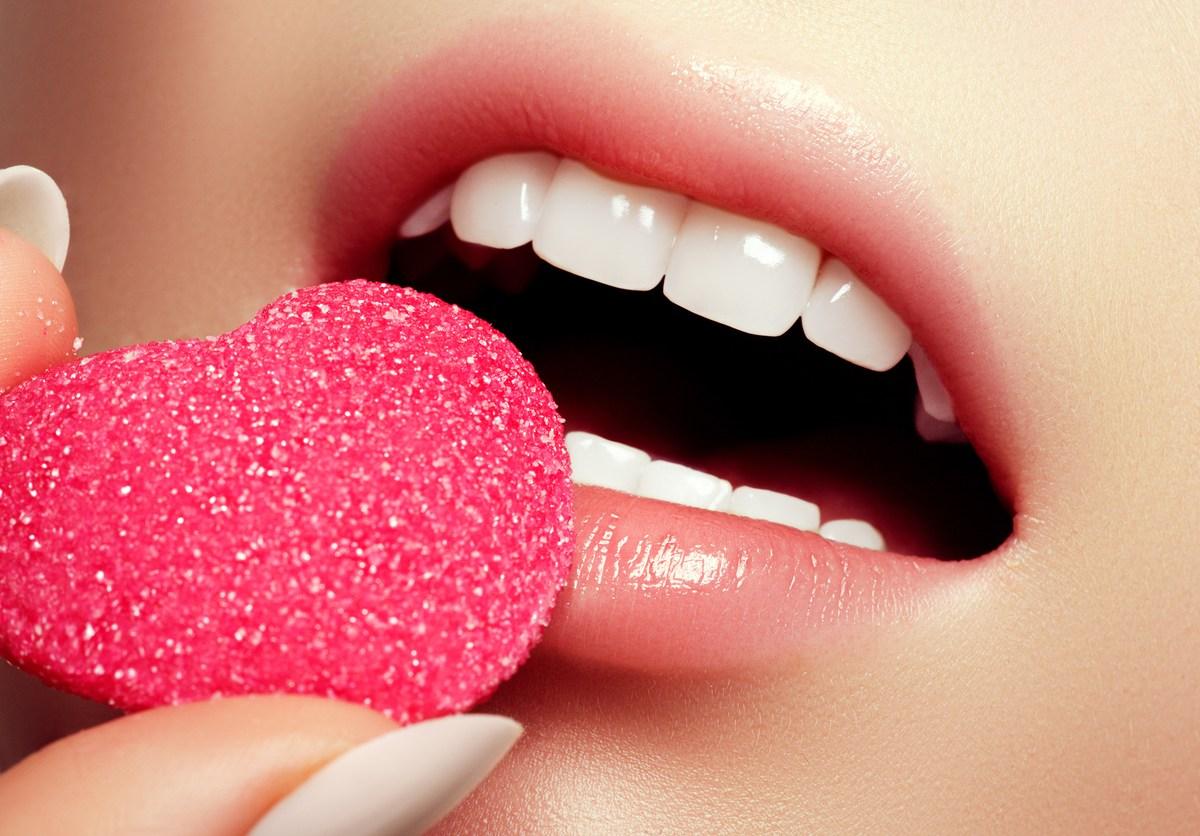 DIY Cinnamon Lip Scrub