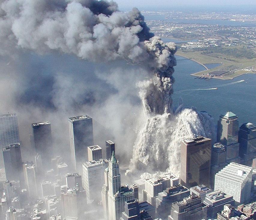 September 11. 2001 - 9/11 - Crystalinks