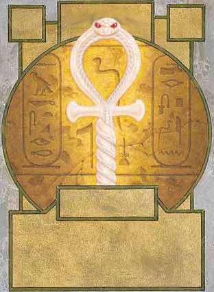 Ankh  Crystalinks