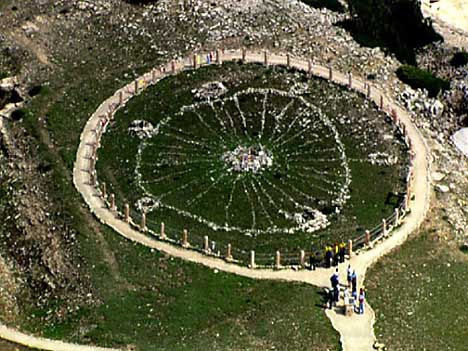 Image result for medicine wheel bighorn mountains