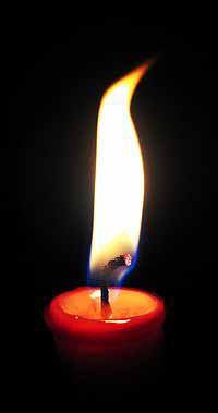 Candles The Power of the Flame  Crystalinks