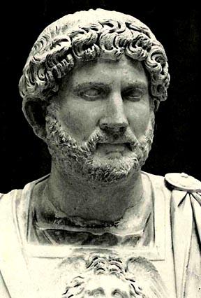 Hadrians Wall  Crystalinks