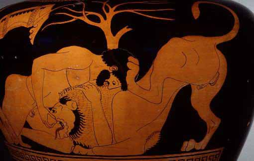 Image result for hercules and the 12 labours