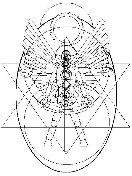 Leonardo Da Vinci   ZoSo's TRUTHTALK13 Da Vinci Symbols