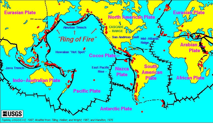 Image result for ring of fire