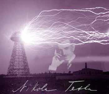 Tesla y su teoría