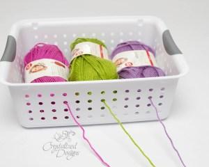 Yarn Bowl Substitute