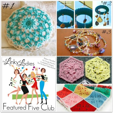 Community Link Party #8 ~ Link up your projects and check out the featured links from last week!