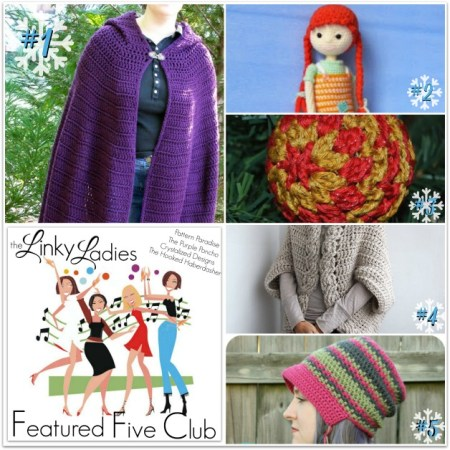 Linky Ladies Community Link Party #28