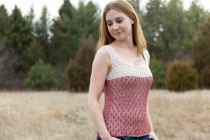 Stargazer Lace Crochet Pattern