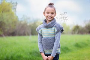 Swish Worsted Yarn Review and Pullover Pattern