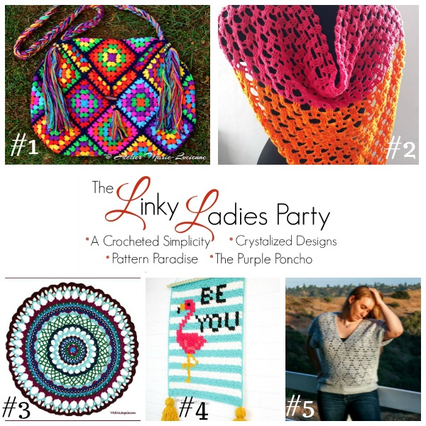 Linky Ladies Link Party #139