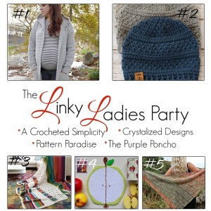 Linky Ladies Party 149