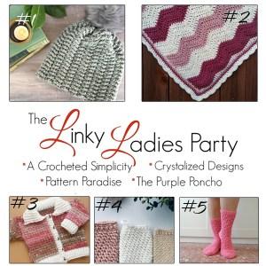Linky Ladies Party #153
