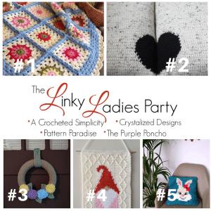 Link Ladies #157