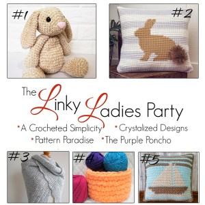 Linky Ladies 156