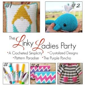 Linky Ladies 160