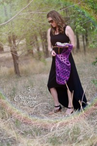 Cascading Tote Crochet Pattern