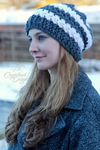 Starlight Slouchy by Crystalized Designs