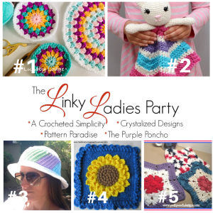 Linky Ladies #162