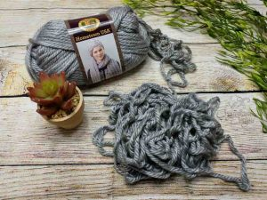 untangle yarn barf