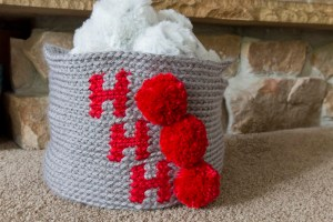 Ho Ho Ho Basket