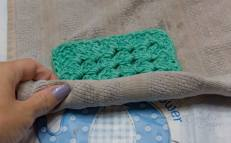 Dip-Dying-a-Crochet-Project-Step-5