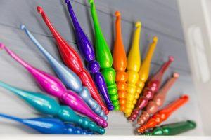 Furls Candy Shop Crochet Hook Review