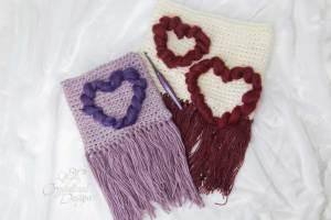 Heart Wall Hanging