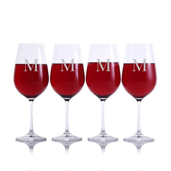 7570565e4fb Custom Wine Decanter 5 Pc. Set Crystalize