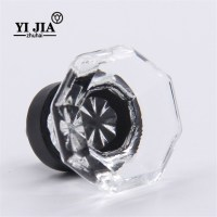 Crystal Kitchen Cabinet Pulls and Knobs | YiJia Crystal